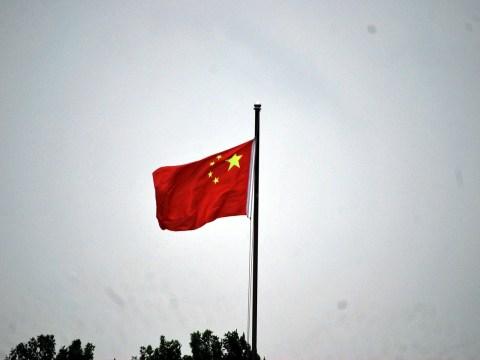 china chinese