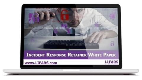 LIFARS.com Incident Response Retainer White Paper