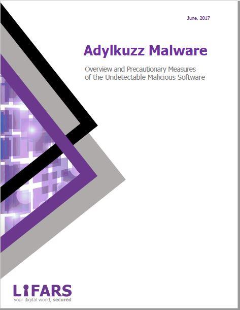 adyl kuzz cryptocurrency mining malware