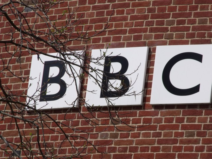 BBC Migrates to HTTPS Completely, Gets Blocked in China