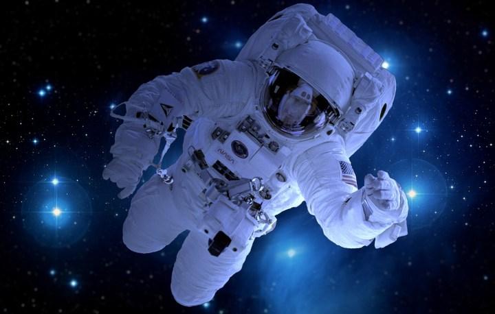 NASA Hit with a Data Breach