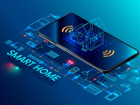 Internet Of Things Devices. Smart devices that connects to the internet poses a great threat to security if not properly configured