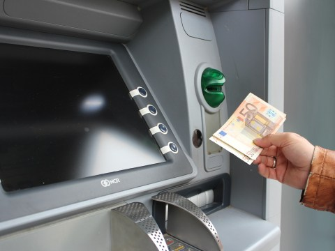 Malware Turns ATMs into Slot Machines