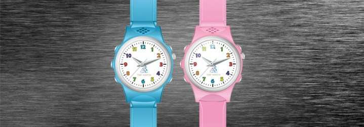 Children's Smartwatch Recalled Due to Privacy Concerns