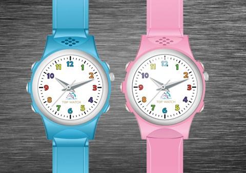 Children's Smartwatch Recalled Due to Privacy Concerns