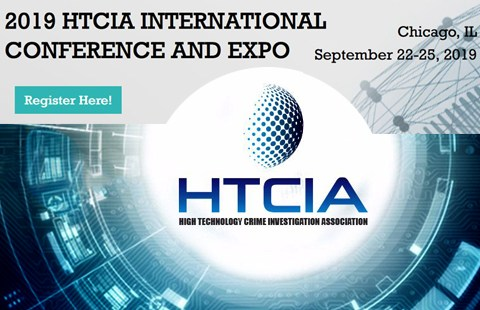 Join us for the 2019 HTCIA International 3 Days of Investigations Training, For Investigators, By Investigators