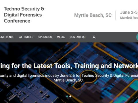 Looking for the Latest Tools, Training and Networking