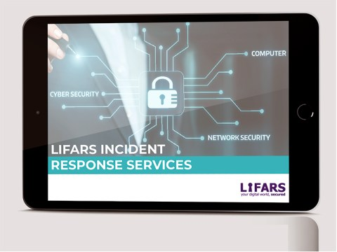 LIFARS-Incident-Response-Services