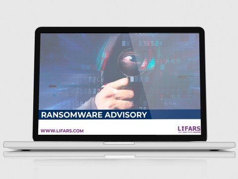Ransomware Advisory-Complimentary Consulting on Ransomware Attacks