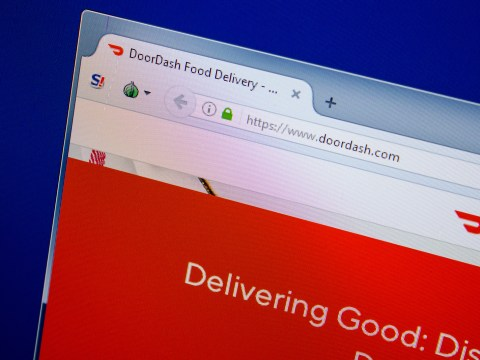 DoorDash Hit with DataBreach