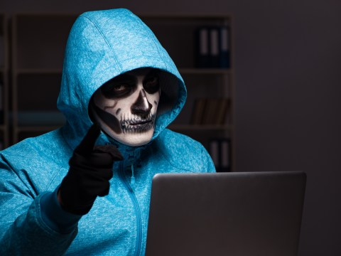Emotet Trojan Plays Tricks on Halloween