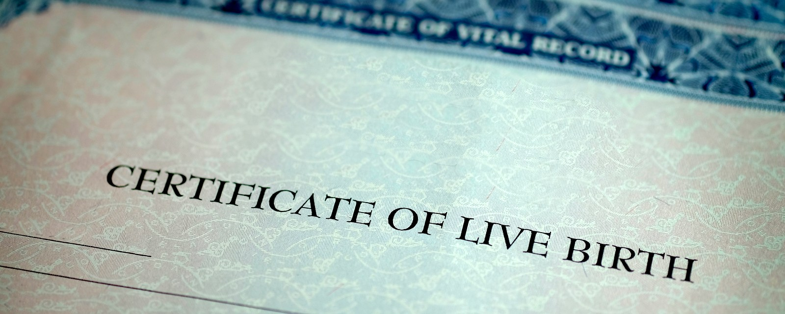 Thousands of U.S. Birth Certificates and Death Certificate Applications Revealed!