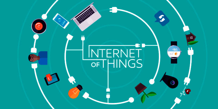 Improved Security of Internet of Things Devices