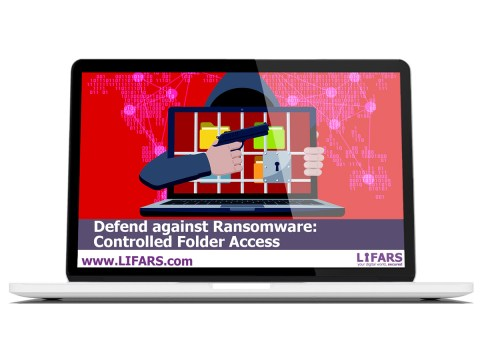 Ransomware has been a significant and serious threat to organizations.