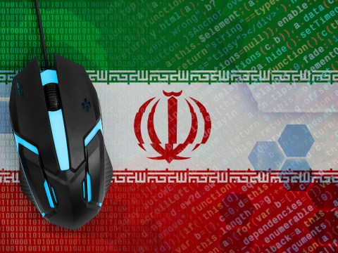 Iran is One of the BIG FOUR Cyber Threat Countries to the United States