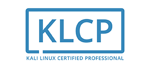 Kali Linux Professional certification