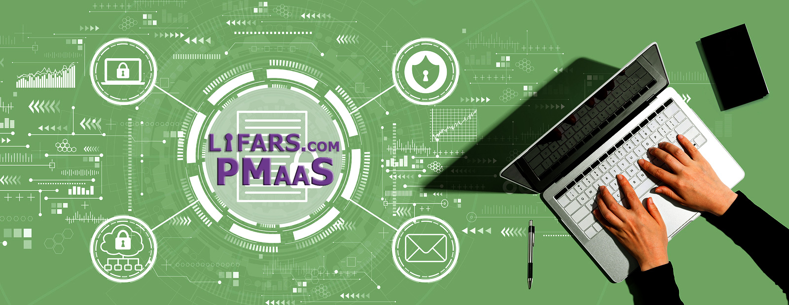 LIFARS Project Management as a Service (PMaaS) is designed to assist you to successfully plan and deliver time constrained high- profile security projects