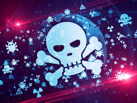 Top 10 most dangerous Cyber Virus