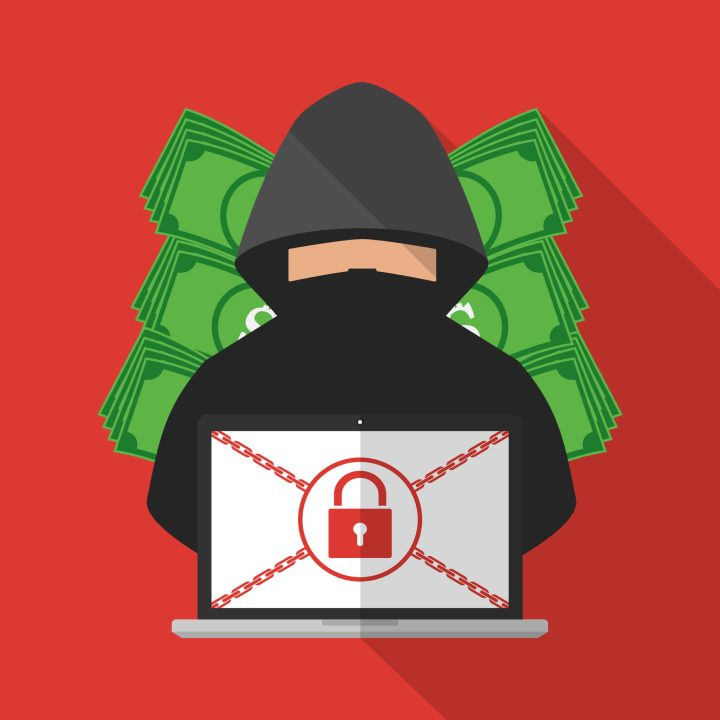 Ransomware as a service (RaaS)