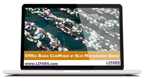 LIFARS Casestudy - Cryptocurrency Miners - XMRig Based CoinMiner by Blue Mockingbird Group