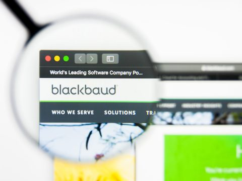 Blackbaud Security Incident