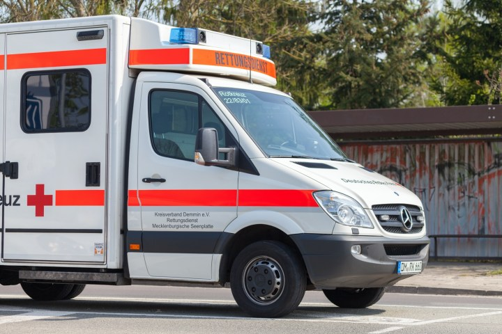 Ransomware leads to death in Germany