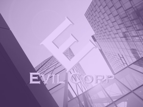 Cybersecurity Is Ever More Critical Since The Hacker Group Evil Corp Still At Large