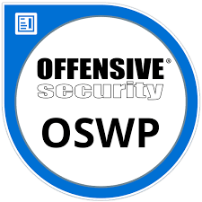 Offensive Security Wireless Professional (OSWP) certification