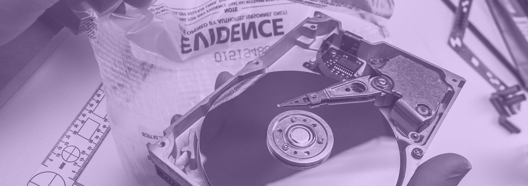 Acquisition of Digital Evidence for Forensic Investigation