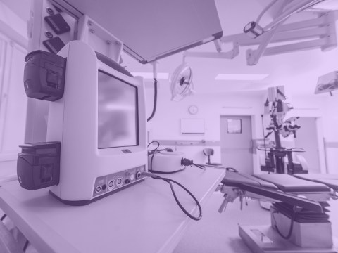 Article 45 Best practices for protecting medical devices from ransomware