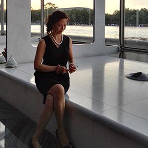 Image of Kate Jiang