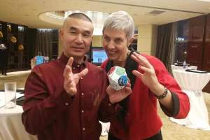 Best OF Beijing Group Coaching 18