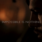 Impossible is Nothing…