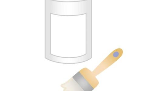 【ニスの落とし方(油性・水性)】木・手・服・筆についたニスを取る方法