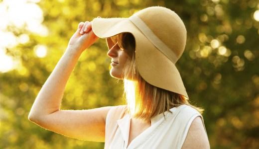 【帽子(キャップ)の汗染み】洗い方や汗ジミ・黄ばみ・塩の落とし方【汚れの取り方・洗濯方法など】