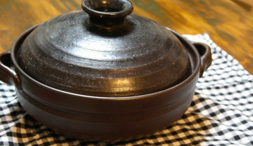 【土鍋のカビ取り方法】カビても使える?カビ臭い場合の対処法など