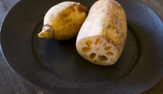 【れんこんのカビ】カビた蓮根は食べられる?カビの対処法や見分け方などを紹介!