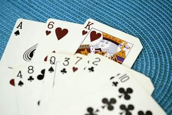 36 карт играть одному где выиграть деньги в казино