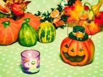 ハロウィン かぼちゃの種類