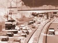 高速道路の渋滞でトイレに行きたくなった時の対処方法