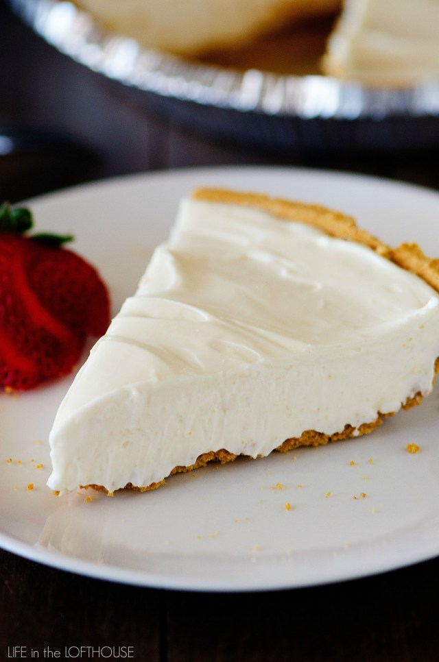 No Bake Cheesecake2