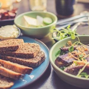 テストステロンを増やす朝食はシンプルかつ安価である