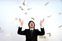 金運上昇の方法 評判の神社は?新しい財布に替える?手相が変化?