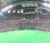大谷翔平 2016年クライマックスシリーズの試合予定と結果速報