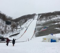 第58回NHK杯ジャンプ大会(大倉山) 高梨沙羅 日程と結果速報