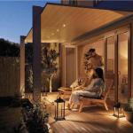 テラス屋根の価格や費用相場を徹底比較!安い金額で購入する方法は?