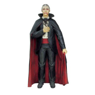Dracula-Lifesize-Horror-Model