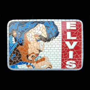 Realistic Models Sculpture Life Sized Model Life Size Replica statue cars Replica Models Dinosaurs life size figurines Albashed Alba shed Elvis Mosaic