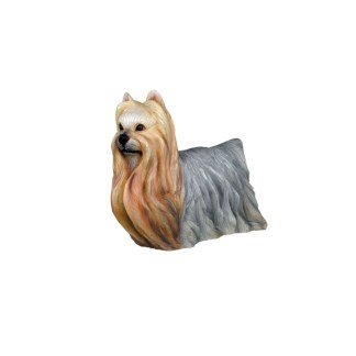 Yorkshire Terrier-realistic-life-size-dog-model