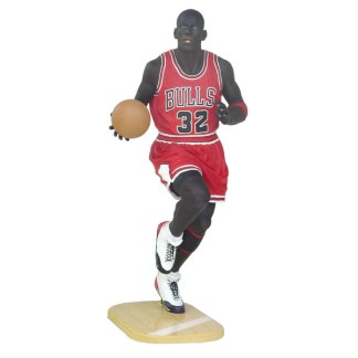 Basketball Player Life Size 3D Realistic Figure